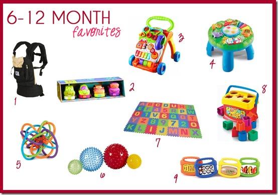 6-12-month-favorites