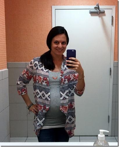 34 weeks pregnancy 2