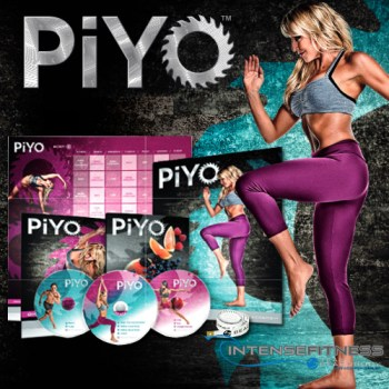 piyo workout dvds
