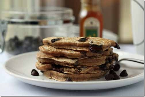 pancake breakfast recipes