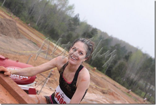 rugged maniac mud run