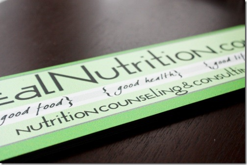 neal nutrition counseling