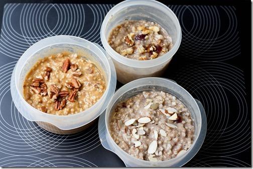 healthy quick breakfast recipes