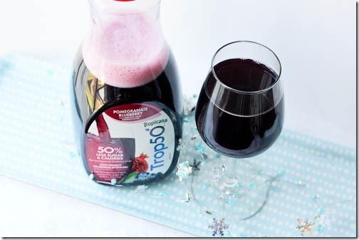 tropicana trop50 juice