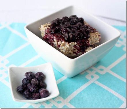 fresh blueberry sauce recipe
