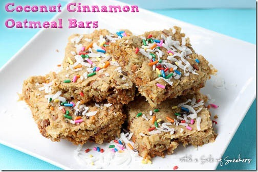 coconut-cinnamon-oatmeal-bars