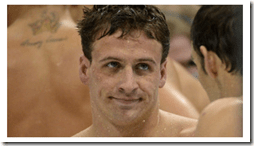 ryan lochte douchebag