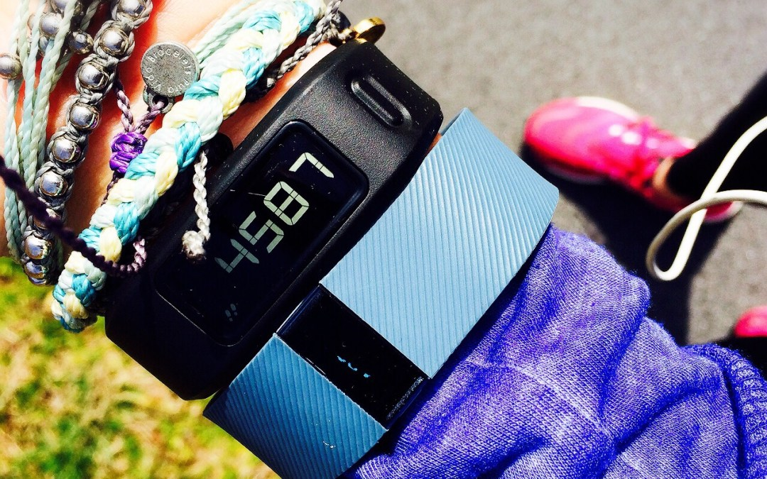 Fitbit Charge Review