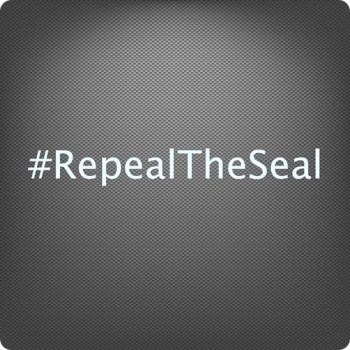 repeal the seal for kids eat right