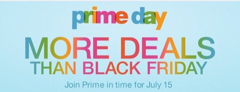 amazon prime day july 15