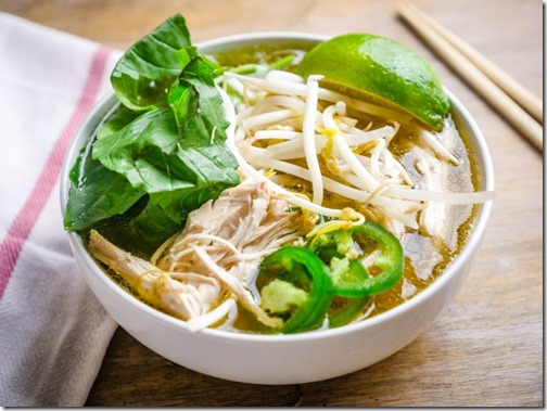 chicken-pho instant pot
