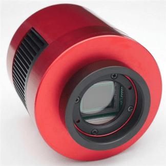 ZWO Cameras