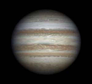 ASI120MM/MC Jupiter
