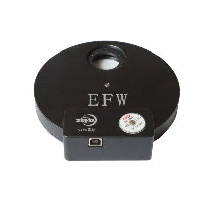 EFW USB Connection