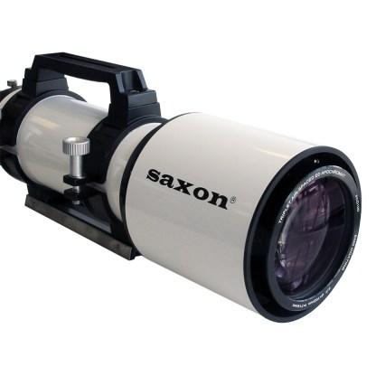 saxon 102mm Apochromatic FCD100 Air-Spaced ED Triplet Refractor