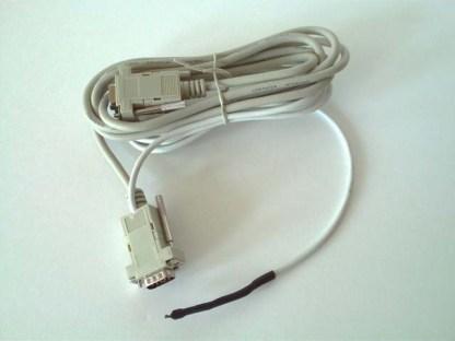 Temp Sensor Stepper Cable