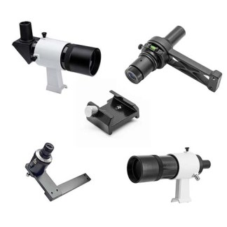 Finder Scopes and Polar Scopes