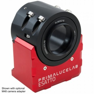 "ESSATO 2"" Robotic Focuser"