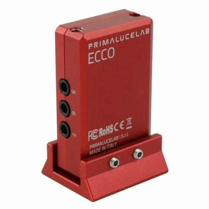 ECCO Environmental Controller
