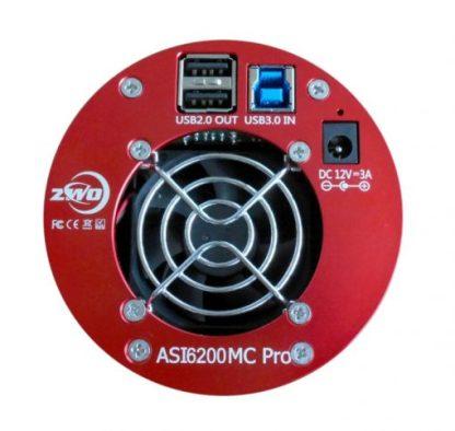 ASI6200MC-P Connectors