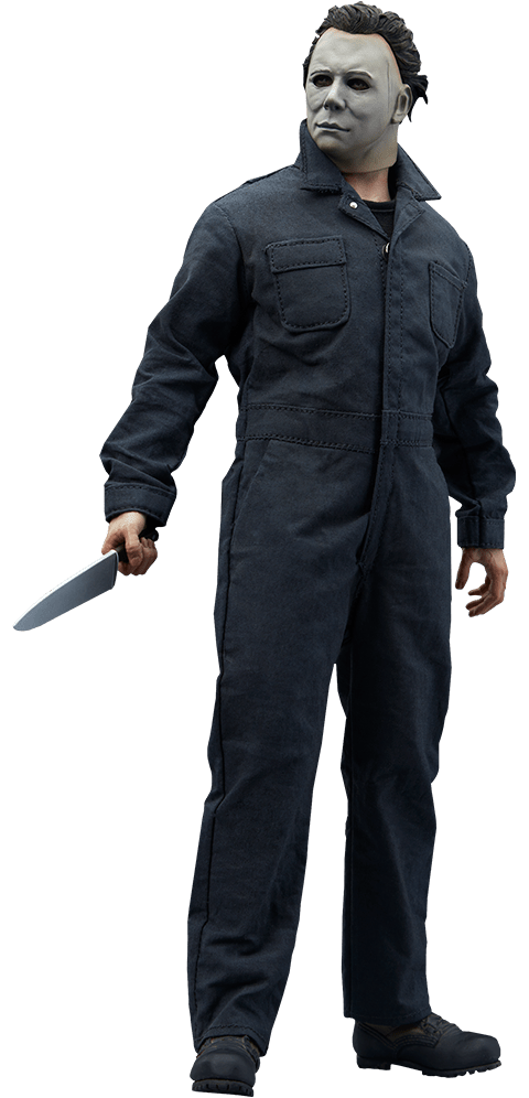 Michael Myers Deluxe Sixth Scale Figure By Sideshow Collectibles Sideshow Collectibles