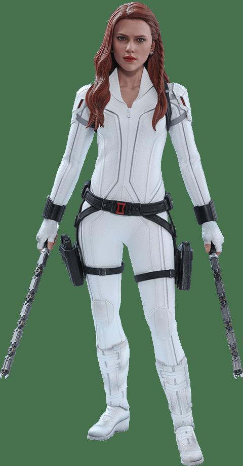 Hot Toys Black Widow Sixth Scale Figure
