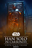 Han Solo in Carbonite Sixth Scale Figure