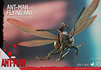 Hot Toys Ant-Man on Flying Ant Collectible Figure