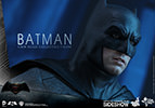 Hot Toys Batman Special Edition and Superman Sixth Scale Figure Set
