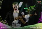 Hot Toys The Joker Tuxedo Version Sixth Scale Figure