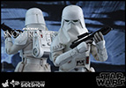Hot Toys Snowtrooper Sixth Scale Figure