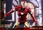 Hot Toys Iron Man Mark VI Sixth Scale Figure
