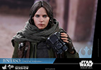 Hot Toys Jyn Erso Deluxe Version Sixth Scale Figure