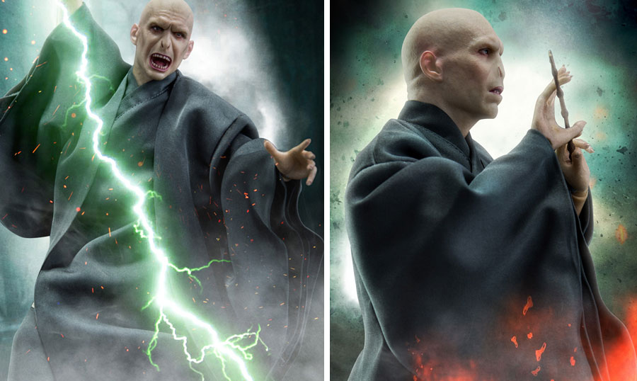 5 Reasons This Voldemort Figure Might Turn You Into A