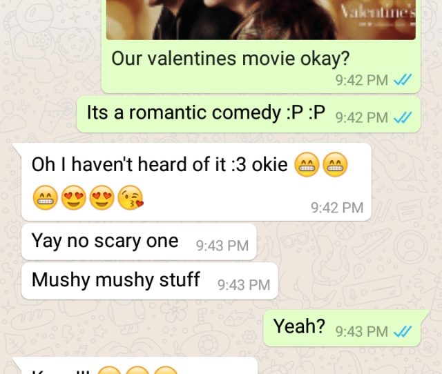 Girlfriend Fell For It Perfectly