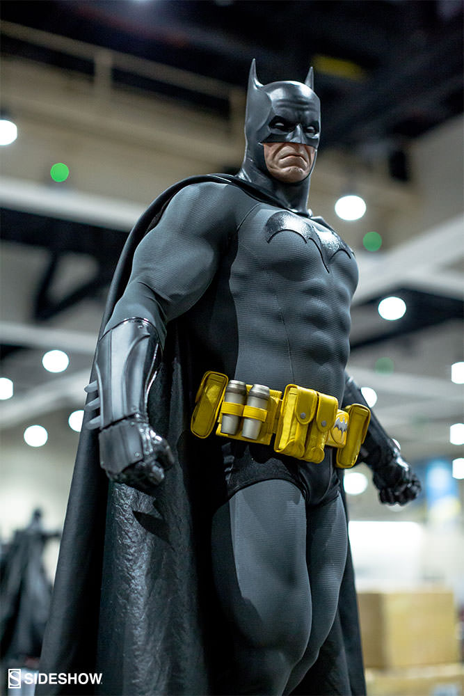 DC Product Highlights From The Sideshow Comic Con Booth