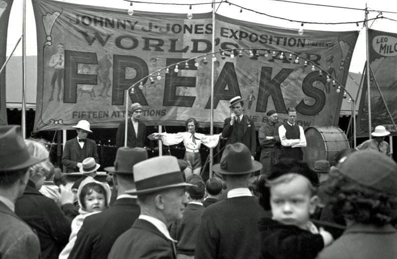 """alt=""""The Johnny J. Jones Exposition Leagacy"""""""