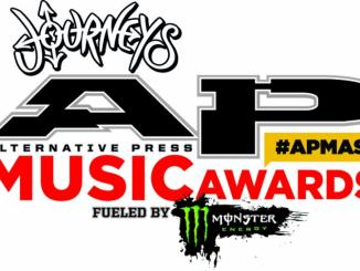THE JOURNEYS ALTERNATIVE PRESS MUSIC AWARDS Archives - Side