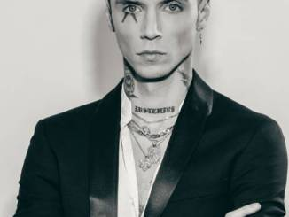 "ANDY BLACK RELEASES ""MY WAY"" SINGLE - Side Stage Magazine"