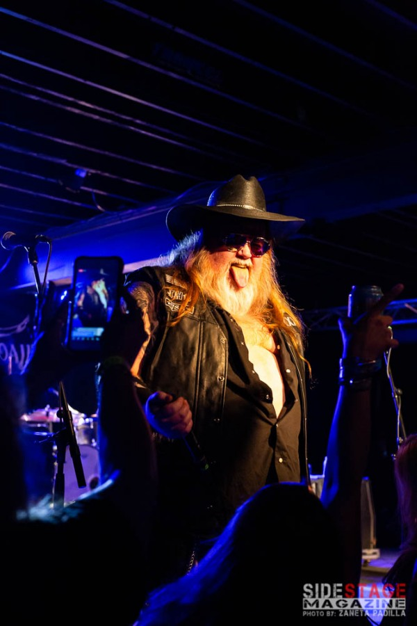 Side Stage Magazine Speaks With Texas Hippie Coalition