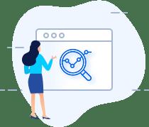 Lacivert Etekli E-ticaret Danışmanı