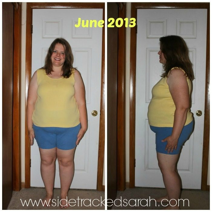 Before & After Pictures of Weight Loss on Shaklee 180™