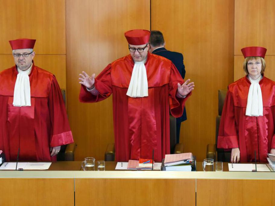 Quale quantitative easing e quale Unione europea dopo la sentenza ...