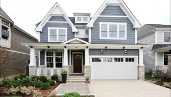 James Hardie vs  Allura Fiber Cement Siding Cost 2019