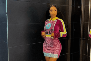 Fashion Friday: Most eye-popping celebrity Instagram looks this week