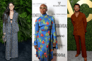 Check out fun photos of Cynthia Erivo, Michael B Jordan, Mj Rodriguez at pre-oscar parties [photos]
