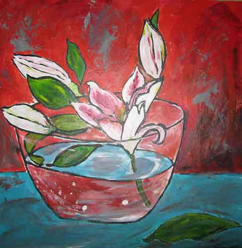 Lily Bowl