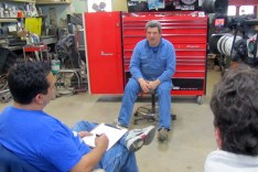 Phil Rondeau interviews 600x400