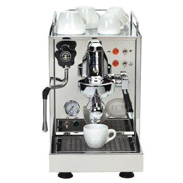 ECM Classika II Espressomaschine Siebträgermaschine