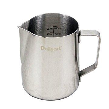 DailyArt Milchkännchen 900ml 30oz